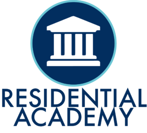 Residential Academy Logo