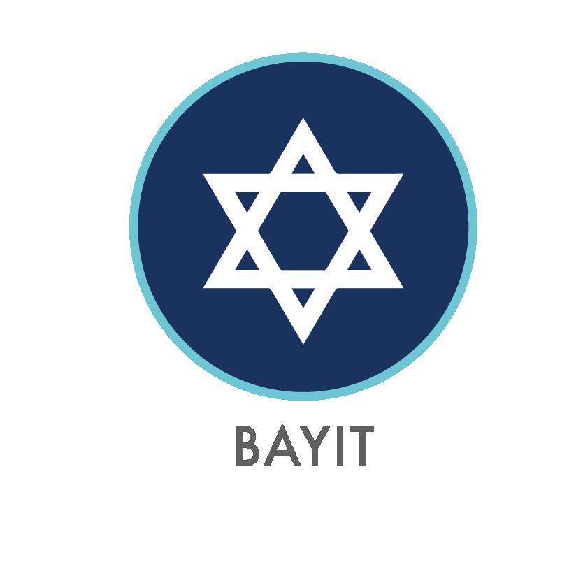 Bayit Logo