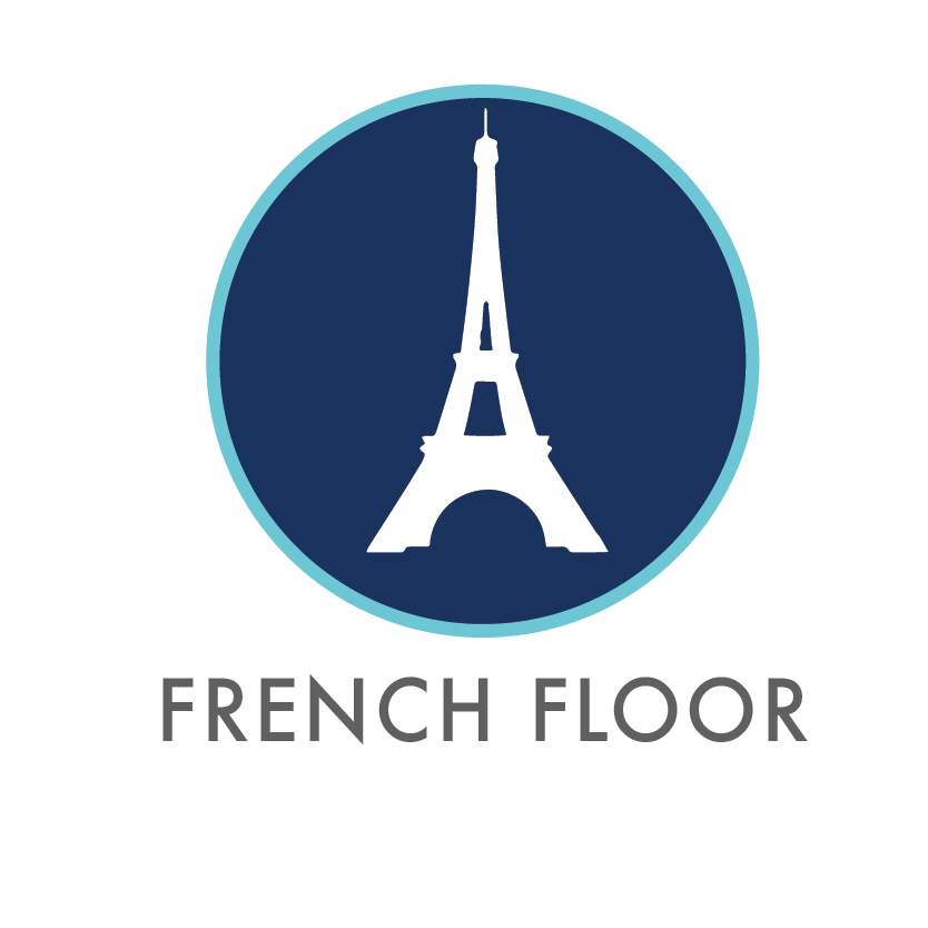 French Floor Logo