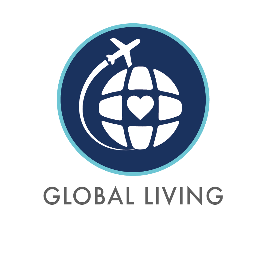 Global Living Logo