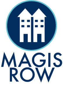 Magis Row Logo