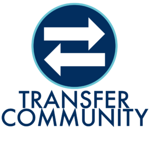 Transfer Community Logo
